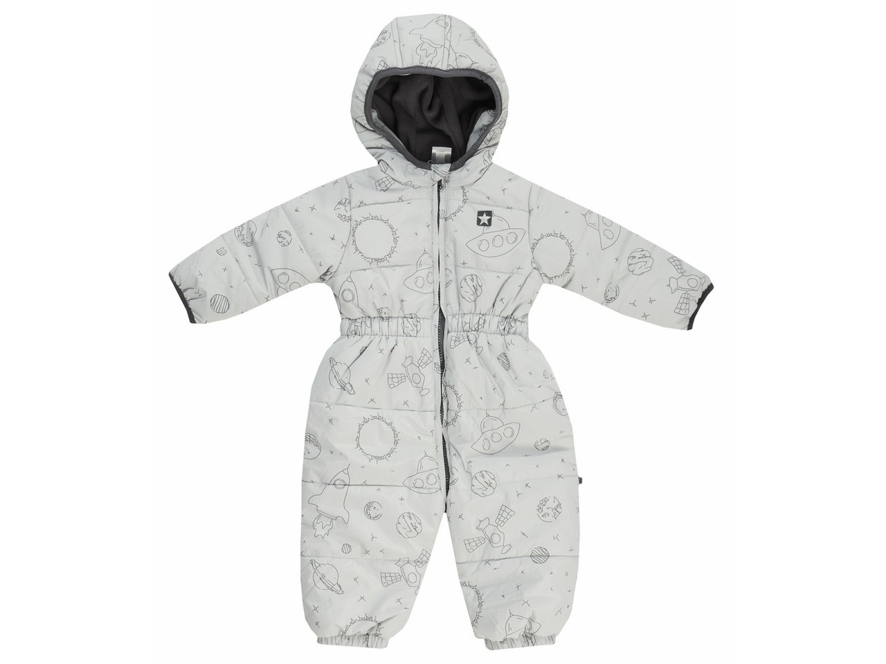 Schneeoverall Funktionsware Outdoor